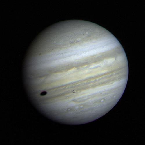 real planet jupiter - photo #5